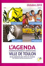 Agenda Ville de Toulon